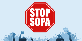 Stop SOPA &amp; PIPA