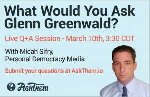 Crowdsourced Q&A Today
